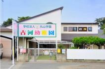 古河幼稚園