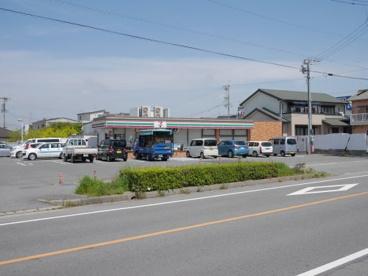 セブン‐イレブン 西尾口東店の画像1