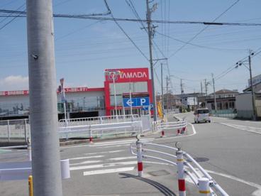 ヤマダ電機 テックランド西尾店の画像1