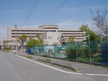 西尾市民病院の画像1