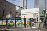 渋谷区立山谷かきのみ園(幼稚園)