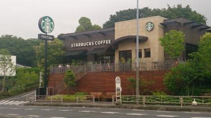 スターバックスコーヒーの画像1