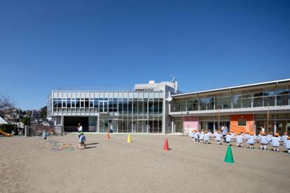 三ツ池幼稚園の画像1