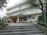 上の宮中学校