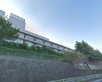虎の門病院分院の画像1