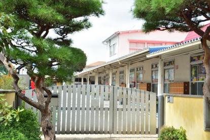 みふじ幼稚園の画像1