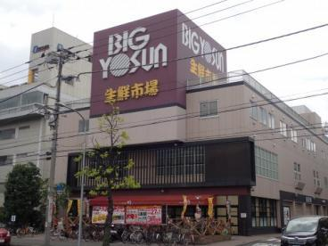 ビッグヨーサン綱島樽町店の画像1