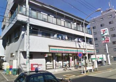 セブンイレブン 横浜鷹野橋店の画像1