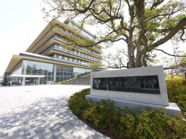 習志野市役所の画像2