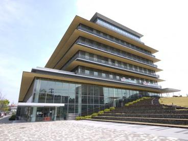 習志野市役所の画像3