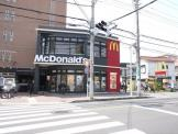 マクドナルド 京成津田沼店