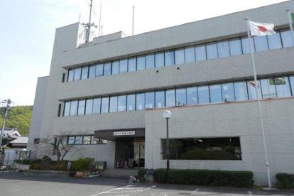 総社市役所 清音支所(水道部)の画像1
