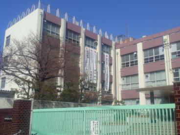 大阪市立墨江丘中学校の画像1
