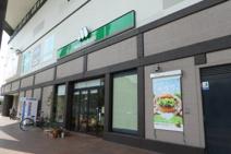 モスバーガーリブ総社店
