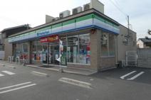 ファミリーマート 倉敷平田南店
