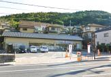 セブンイレブン 山科日ノ岡店