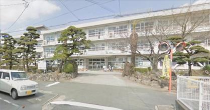 櫛原中学校の画像1