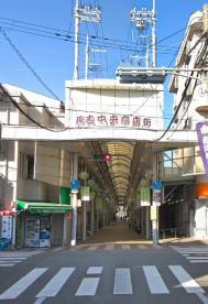 長吉中央商店街(東口)の画像1