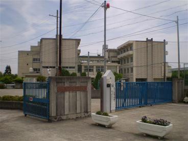 西小学校の画像1