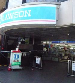 ローソン 国立駅南口店の画像1