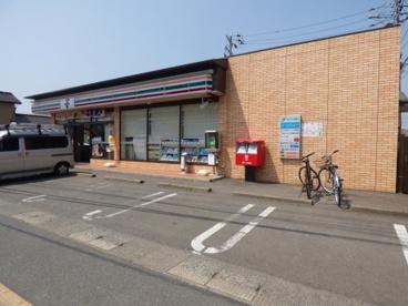セブンイレブン 福岡野多目店の画像1