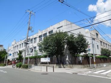 大阪市立田辺小学校の画像1