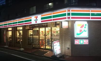 セブンイレブン 荒川西尾久7丁目店の画像1