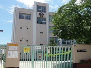大阪市立喜連北小学校の画像1