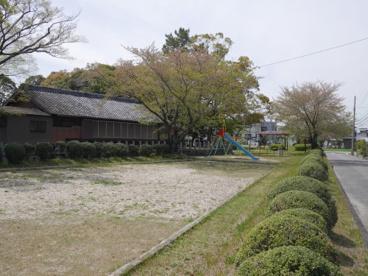 戸ケ崎2号公園の画像1