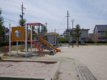 戸ヶ崎1号公園の画像1