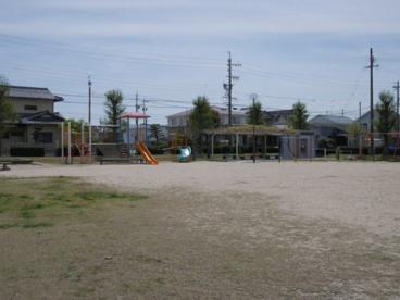 戸ヶ崎1号公園の画像2