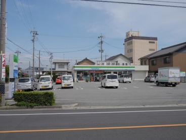 ファミリーマート 西尾緑町店の画像1