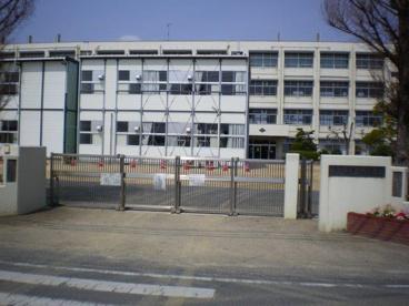 倉敷市立豊洲小学校の画像1