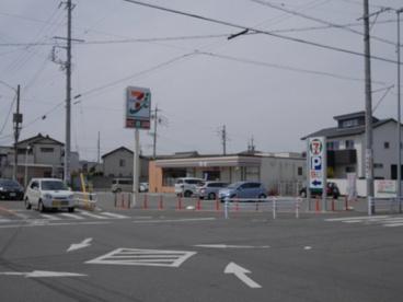 セブンイレブン 西尾桜町店の画像1