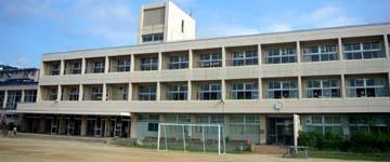 豊川北小学校の画像