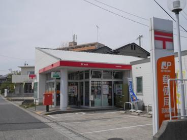 西尾鶴城郵便局の画像1