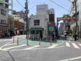 武蔵関駅前交番