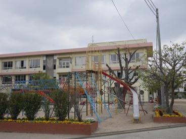 碧南市立鷲塚小学校の画像2
