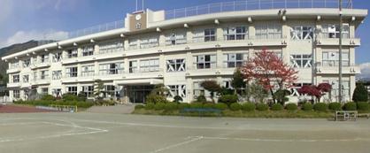 南アルプス市立白根源小学校の画像1