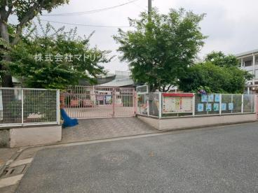 練馬区立田柄保育園の画像1