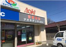アオキデンキ 総和店