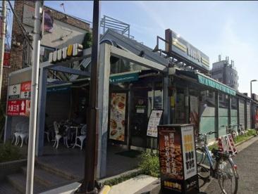 ドトールコーヒーショップ 東急荏原中延店の画像1