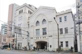 私立中央会堂幼稚園