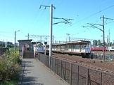 JR 稲穂駅