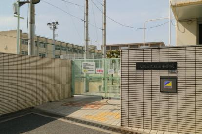 大阪市立住吉中学校の画像1