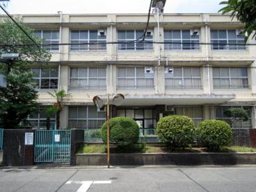 大阪市立矢田東小学校の画像1