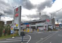 ドラッグセガミ上野芝楽市店