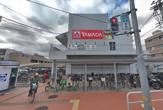 ヤマダ電機 テックランド西友上野芝店