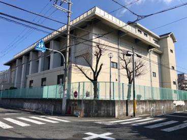 堺市立少林寺小学校の画像1