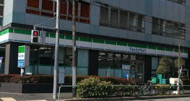 ファミリーマート 辰巳一丁目店の画像1